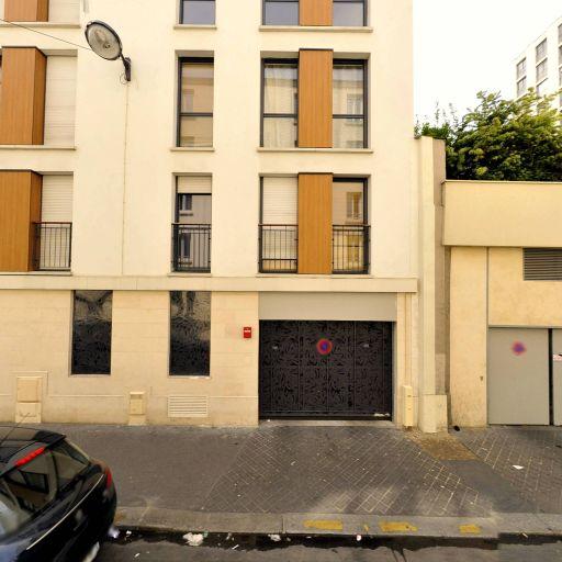 Guilmatre Evelyne Marie Rita - Masseur kinésithérapeute - Paris