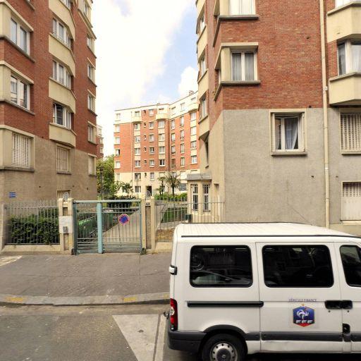 Chatti Moez - Vente et pose de revêtements de sols et murs - Paris