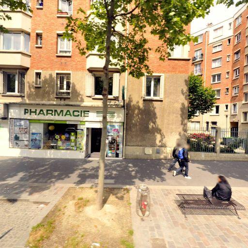 Pharmacie De La Porte D'Aubervilliers - Pharmacie - Paris