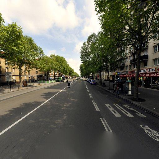 Paname Ambulances - Ambulance - Paris