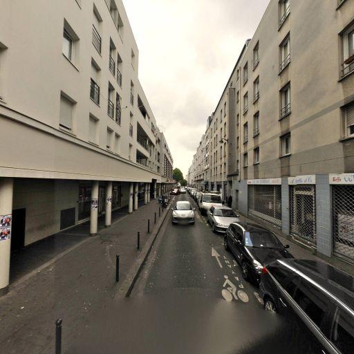 la Maison du Lunetier - Vente et location de matériel médico-chirurgical - Paris