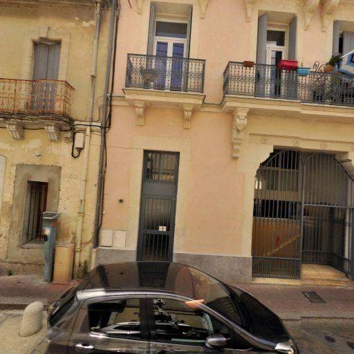 Résidence Etudiante Le Clémenceau - Résidence avec services - Montpellier