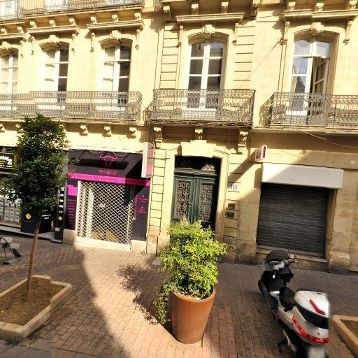 CENTURY 21 L'Agence du Centre - Agence immobilière - Montpellier