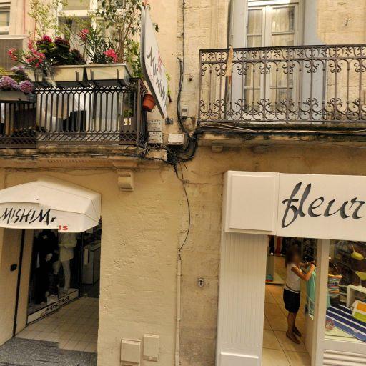 Mishima - Vêtements homme - Montpellier