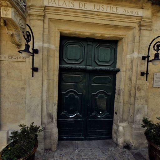 Le Platane de la canourgue - Location d'appartements - Montpellier