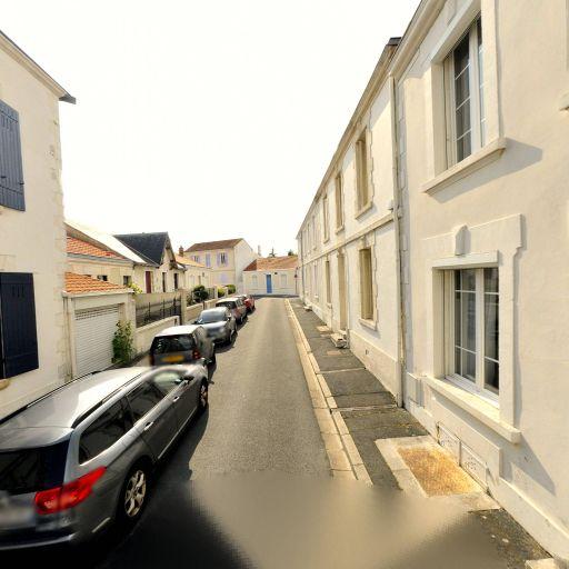 Bauer Patrick - Designer - La Rochelle