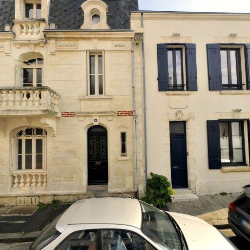 A Texim - Médiation judiciaire - La Rochelle