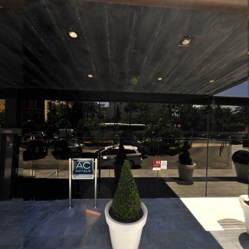 AC Hotel Nice by Marriott - Café bar - Nice