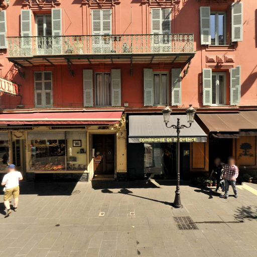 Pharmacie de l'Opéra - Parapharmacie - Nice