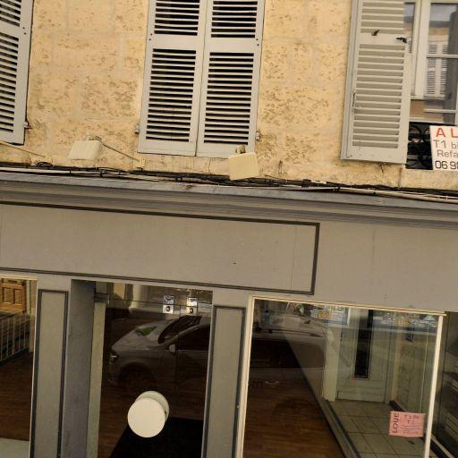Actual - Vente d'alarmes et systèmes de surveillance - Bourges
