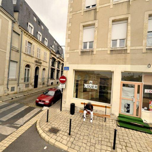 Coiff'box Concept - Coiffeur - Bourges