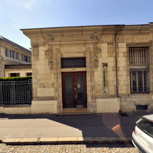 Muse@ - Musée - Lyon