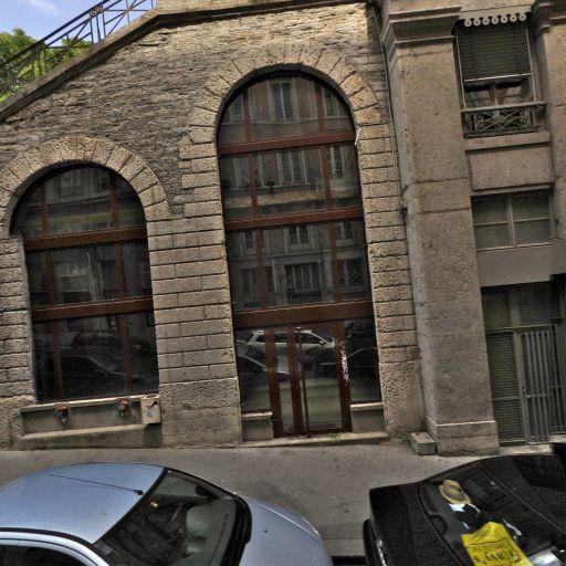 Galerie Le Réverbère 2 - Association culturelle - Lyon