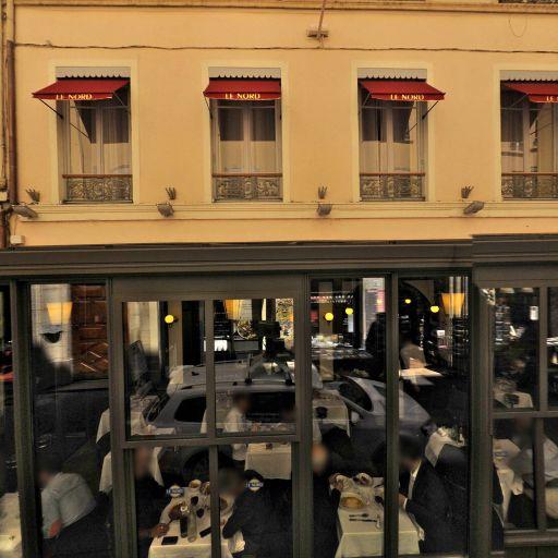Le Bal Des Ardents - Librairie - Lyon