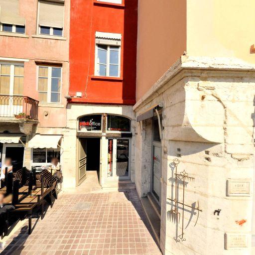 Carene Assurances Pact Office - Courtier en assurance - Lyon