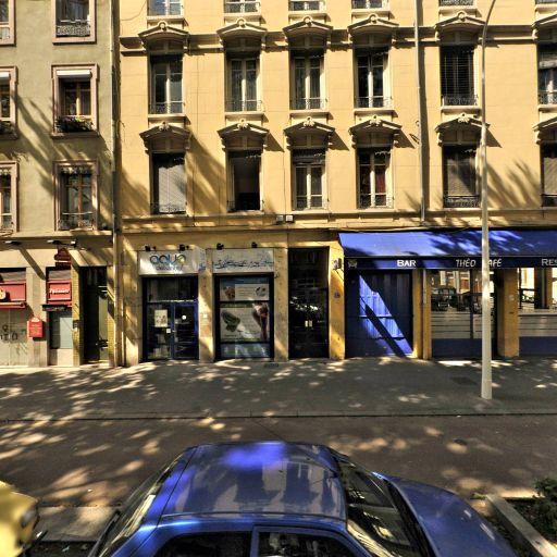 CENTURY 21 Part-Dieu - Agence immobilière - Lyon