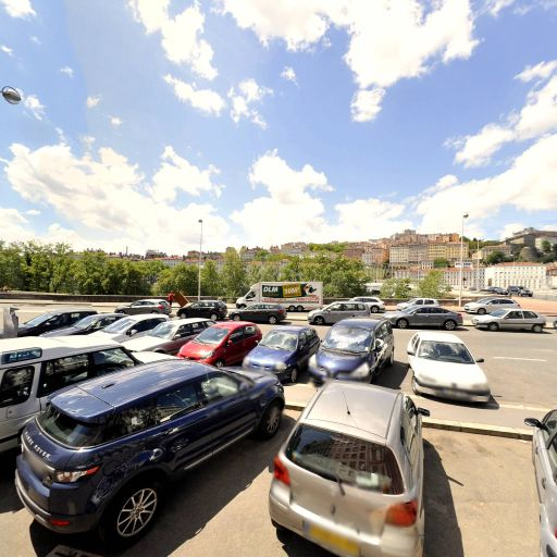 Parking Rue Godefroy - Parking - Lyon