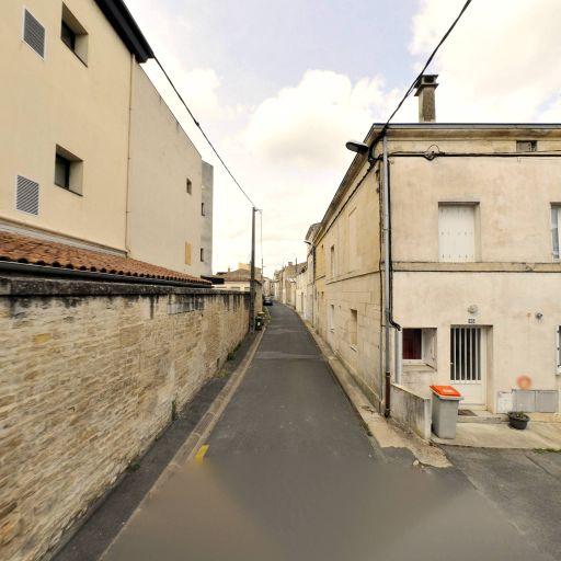 Billaud Patrick - Contrôles de fabrication industriels - Niort