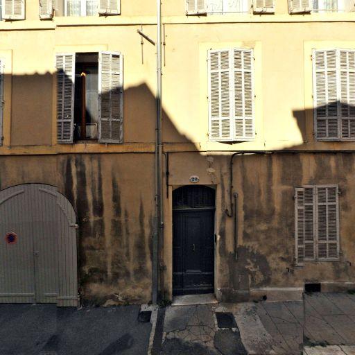 Lieutaud Joris - Société d'assurance - Aix-en-Provence