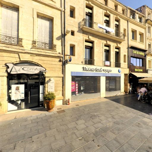 Vu Du Web - Éditeur de logiciels et société de services informatique - Montpellier