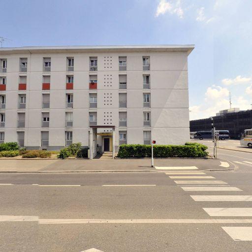 Pharmacie Lacarre - Pharmacie - Colmar