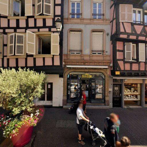Espace Privilège - Agence immobilière - Colmar