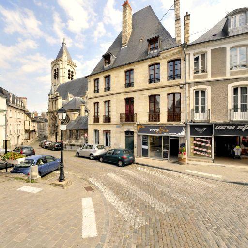 Prelys Courtage - Courtier en assurance - Bourges