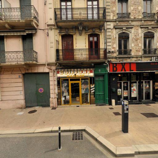 Salon De La Gare - Coiffeur - Roanne