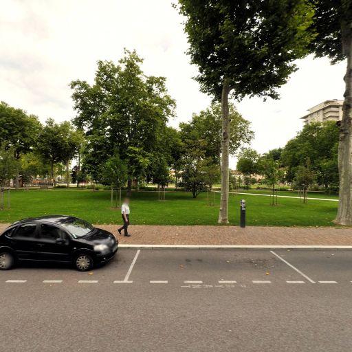 Parking Promenades Populle - Parking - Roanne