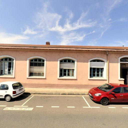 Sncf - Transport ferroviaire - Roanne