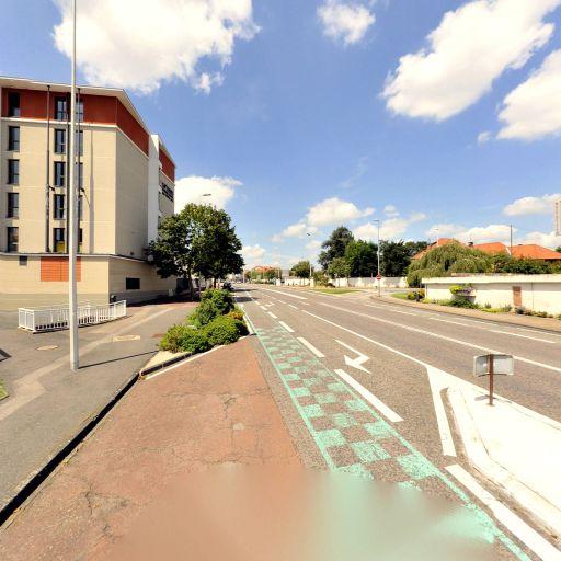 Milan Gabriel - Transport routier - Roanne