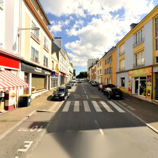 Luxury Cars Locations - Location d'automobiles de tourisme et d'utilitaires - Lorient