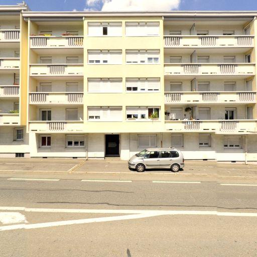 Teuma Eric / Multiservices V.T.C - Location d'automobiles avec chauffeur - Lorient