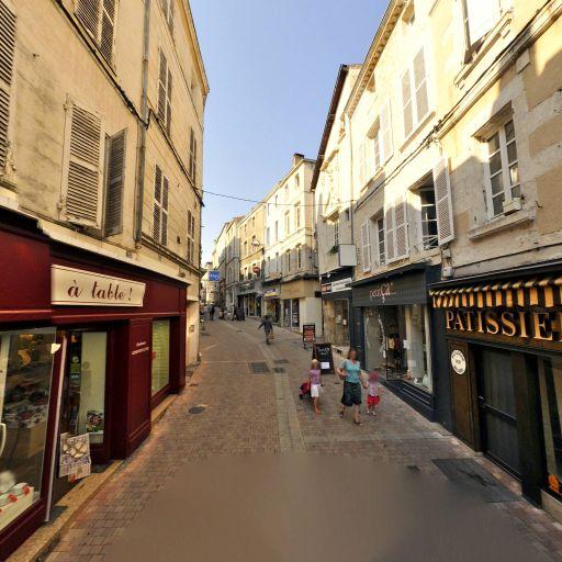 les Freres Ripaille - Café bar - Niort