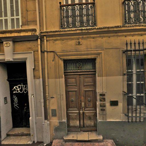 Segond France - Sophrologie - Marseille