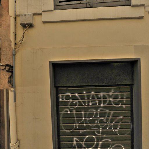 Chauvin Yoann - Ostéopathe - Marseille