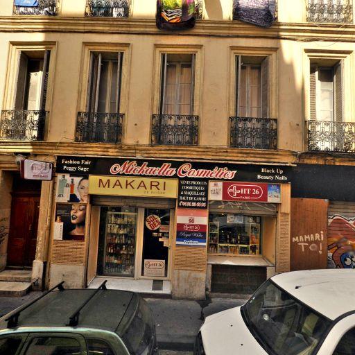 Mickaella Cosmetique - Parfumerie - Marseille