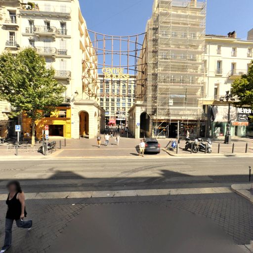 Boutique Orange Canebière - Marseille - Vente de téléphonie - Marseille