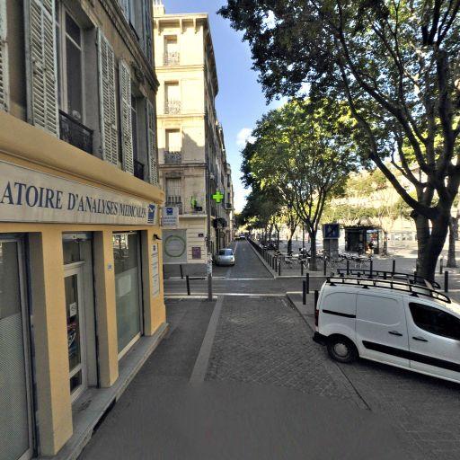 Dépistage COVID - LBM CERBALLIANCE PROVENCE COURS JOSEPH THIERRY - Santé publique et médecine sociale - Marseille