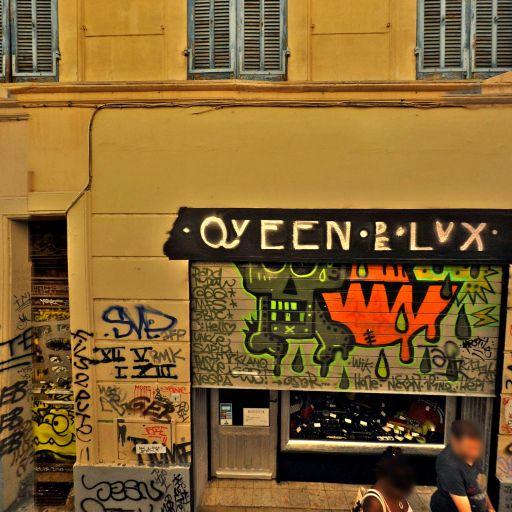 Queen de Lux - Luminaires et abat-jours - Marseille