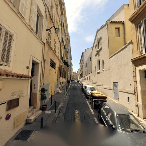 Patrick-René Sarremejeanne - Sophrologie - Marseille