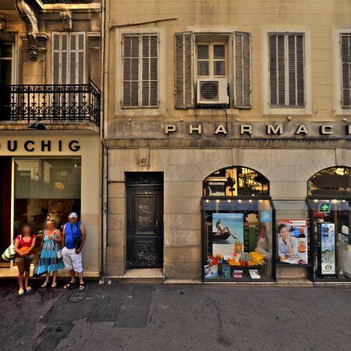 Reynard - Pharmacie - Marseille