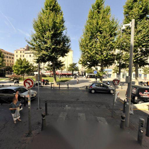 Les Appartements du Vieux Port - Location d'appartements - Marseille
