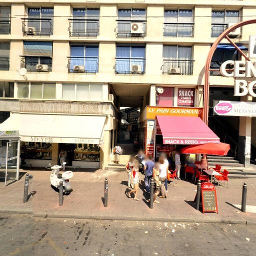 Bijouterie Meyer - Réparation horlogerie - Marseille