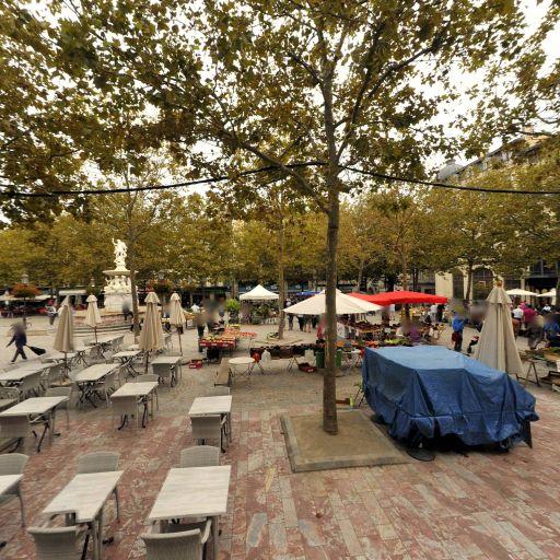 Bastid'Café - Café bar - Carcassonne