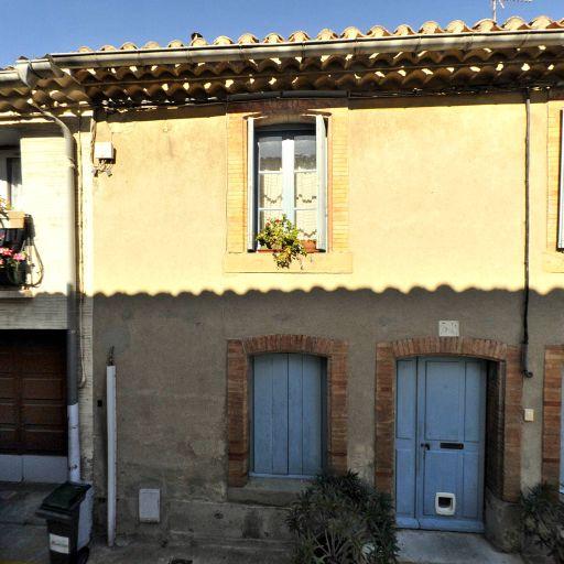 Daraud Geneviève - Résidence de tourisme - Carcassonne