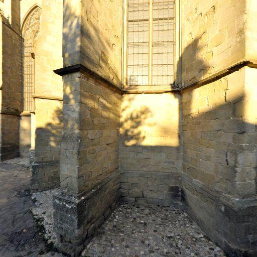 Basilique St-Nazaire - Attraction touristique - Carcassonne