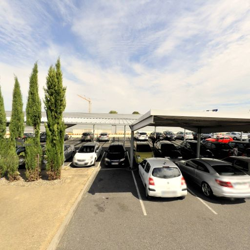 Parking Ormeau - Parking - Tarbes