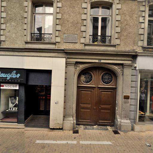 Milleis Banque - Banque - Pau