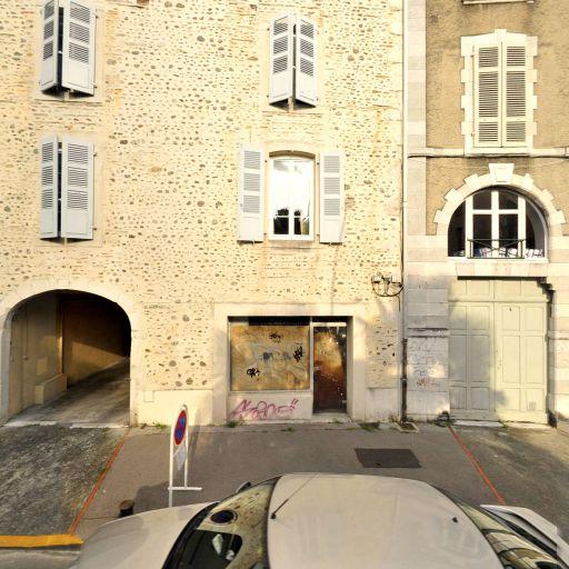 Limits Are In Your Head France - Conseil en communication d'entreprises - Pau
